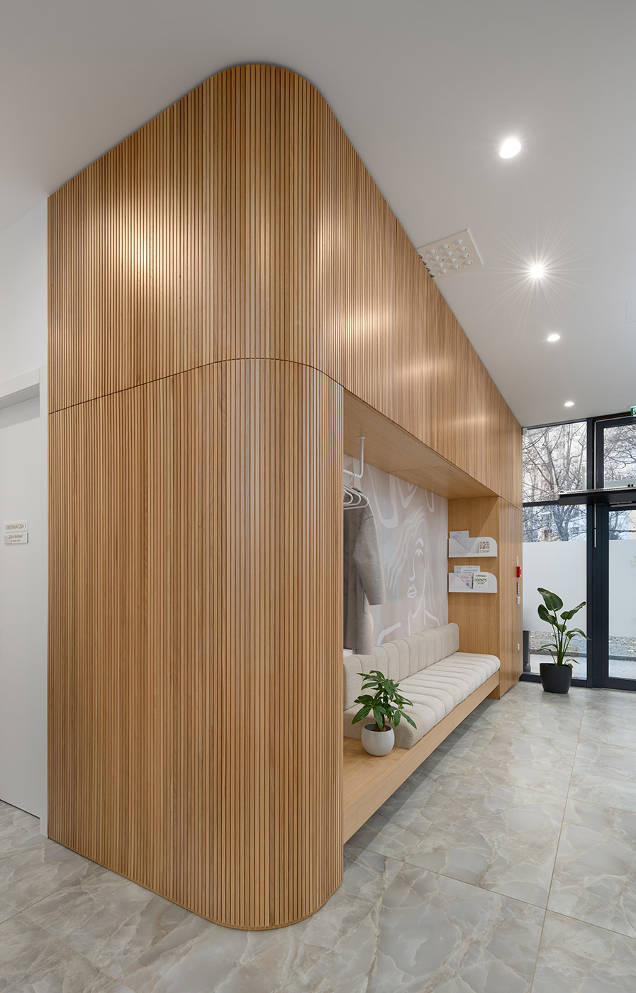 Dental clinic, Medical facilities interior design